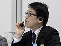 春名邦隆先生(順天堂大学浦安病院皮膚科准教授)